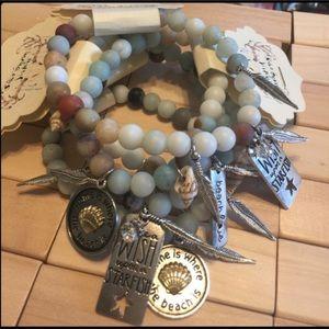 New Beach bracelet- 1 bracelet